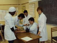 На кафедре нормальной физиологии 05
