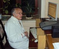 Профессор Л.С.Горожанин